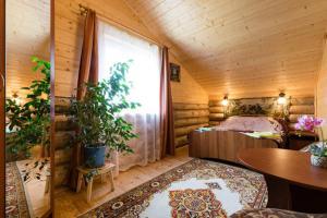 Гостевой дом С баней на Пушкарке - фото 6