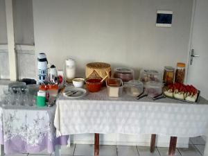 Ilha do Sol - Hostel & Pousada, Affittacamere  Fortaleza - big - 75