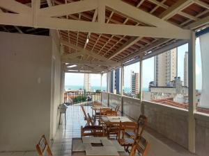 Ilha do Sol - Hostel & Pousada, Affittacamere  Fortaleza - big - 77