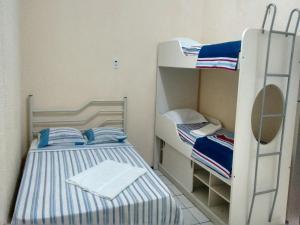 Ilha do Sol - Hostel & Pousada, Affittacamere  Fortaleza - big - 39