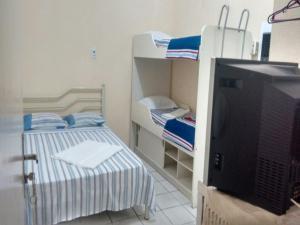 Ilha do Sol - Hostel & Pousada, Affittacamere  Fortaleza - big - 13