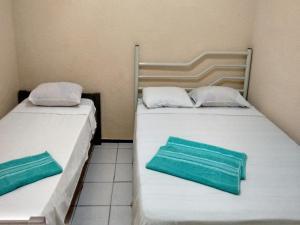Ilha do Sol - Hostel & Pousada, Affittacamere  Fortaleza - big - 14