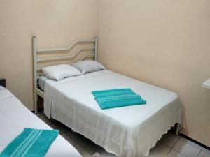 Ilha do Sol - Hostel & Pousada, Affittacamere  Fortaleza - big - 7