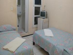 Ilha do Sol - Hostel & Pousada, Affittacamere  Fortaleza - big - 32