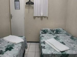 Ilha do Sol - Hostel & Pousada, Affittacamere  Fortaleza - big - 71