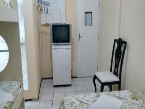 Ilha do Sol - Hostel & Pousada, Affittacamere  Fortaleza - big - 28