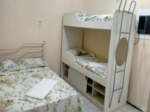 Ilha do Sol - Hostel & Pousada, Affittacamere  Fortaleza - big - 27