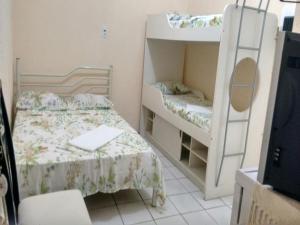 Ilha do Sol - Hostel & Pousada, Affittacamere  Fortaleza - big - 26