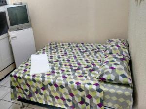 Ilha do Sol - Hostel & Pousada, Affittacamere  Fortaleza - big - 21