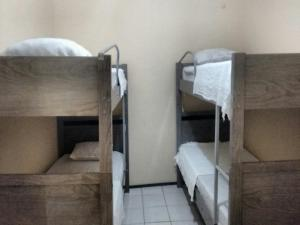 Ilha do Sol - Hostel & Pousada, Affittacamere  Fortaleza - big - 20