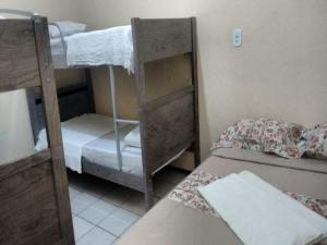 Ilha do Sol - Hostel & Pousada, Affittacamere  Fortaleza - big - 17