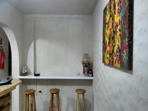 Ilha do Sol - Hostel & Pousada, Affittacamere  Fortaleza - big - 84