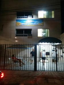 Ilha do Sol - Hostel & Pousada, Affittacamere  Fortaleza - big - 65
