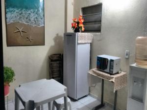 Ilha do Sol - Hostel & Pousada, Affittacamere  Fortaleza - big - 57