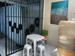 Ilha do Sol - Hostel & Pousada, Affittacamere  Fortaleza - big - 56
