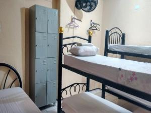 Ilha do Sol - Hostel & Pousada, Affittacamere  Fortaleza - big - 52
