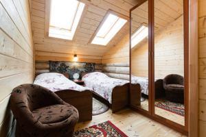 Гостевой дом С баней на Пушкарке - фото 5