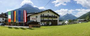 Hotel Habicht