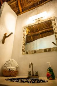 Cabañas La Luna, Hotely  Tulum - big - 75