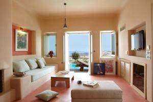 Voreina Gallery Suites(Pyrgos)