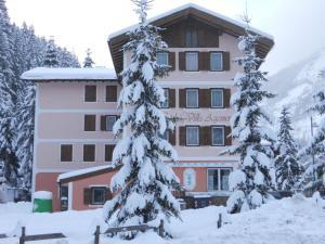 obrázek - Hotel Villa Agomer