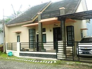 Araya Vacation Home Soekarno Hatta