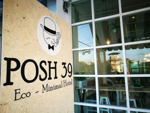 POSH 39