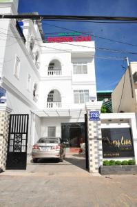 Khuong Loan Guesthouse, Hotely  Phu Quoc - big - 13