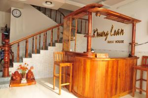 Khuong Loan Guesthouse, Hotely  Phu Quoc - big - 19