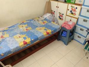 The kampar resort homestay, Проживание в семье  Kampar - big - 25