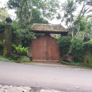 Mi Casa Ijen Guest House, Penzióny  Licin - big - 14