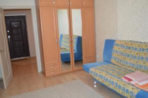 Apartamenty na Novochernushenskom