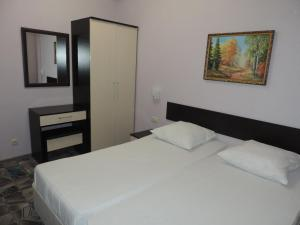 Gringo Guest House, Penzióny  Adler - big - 20