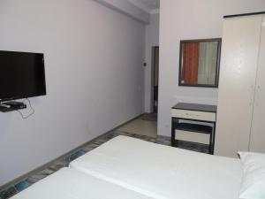 Gringo Guest House, Penzióny  Adler - big - 21