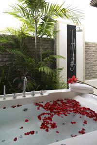 Les Palmares Villas, Курортные отели  Банг Тао Бич - big - 134