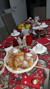 Tuttoincentro, Bed & Breakfast  Salerno - big - 58