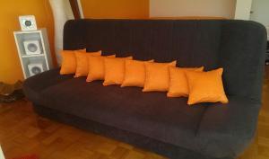 Orange Energy Apartment - фото 14