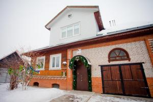 Гостевой дом Ваш Суздаль - фото 23