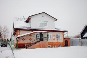 Гостевой дом Ваш Суздаль - фото 24