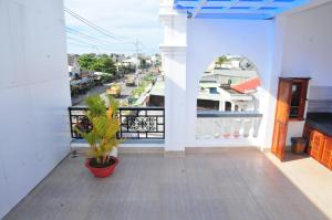 Khuong Loan Guesthouse, Hotely  Phu Quoc - big - 21