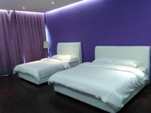 Ivonne, Case vacanze  Kuala Lumpur - big - 2