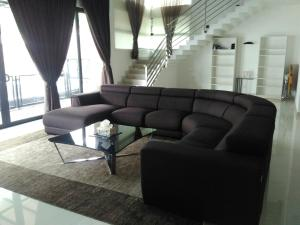 Ivonne, Case vacanze  Kuala Lumpur - big - 6