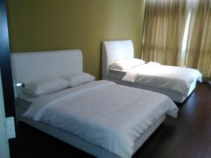 Ivonne, Case vacanze  Kuala Lumpur - big - 8