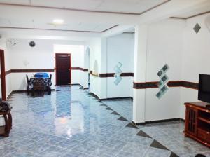 Nur Muslim 3 Homestay At Kota Bharu