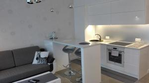 Apartamenty Akademicka