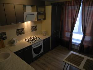 Apartment on Marshala Ustinova 10