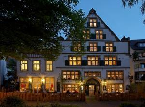 加勒里酒店 (Galerie Hotel)