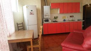 Apartment Uglovoy Pereulok 8а