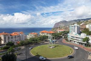 Apartamento Céu Azul, Apartmanok  Funchal - big - 6