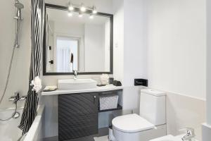 Apartamento Céu Azul, Apartmanok  Funchal - big - 5